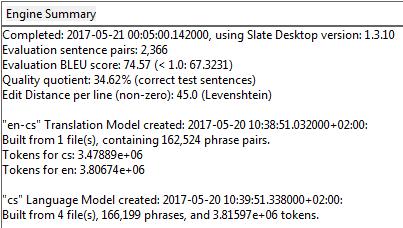 Slate Desktop - parametry modelu