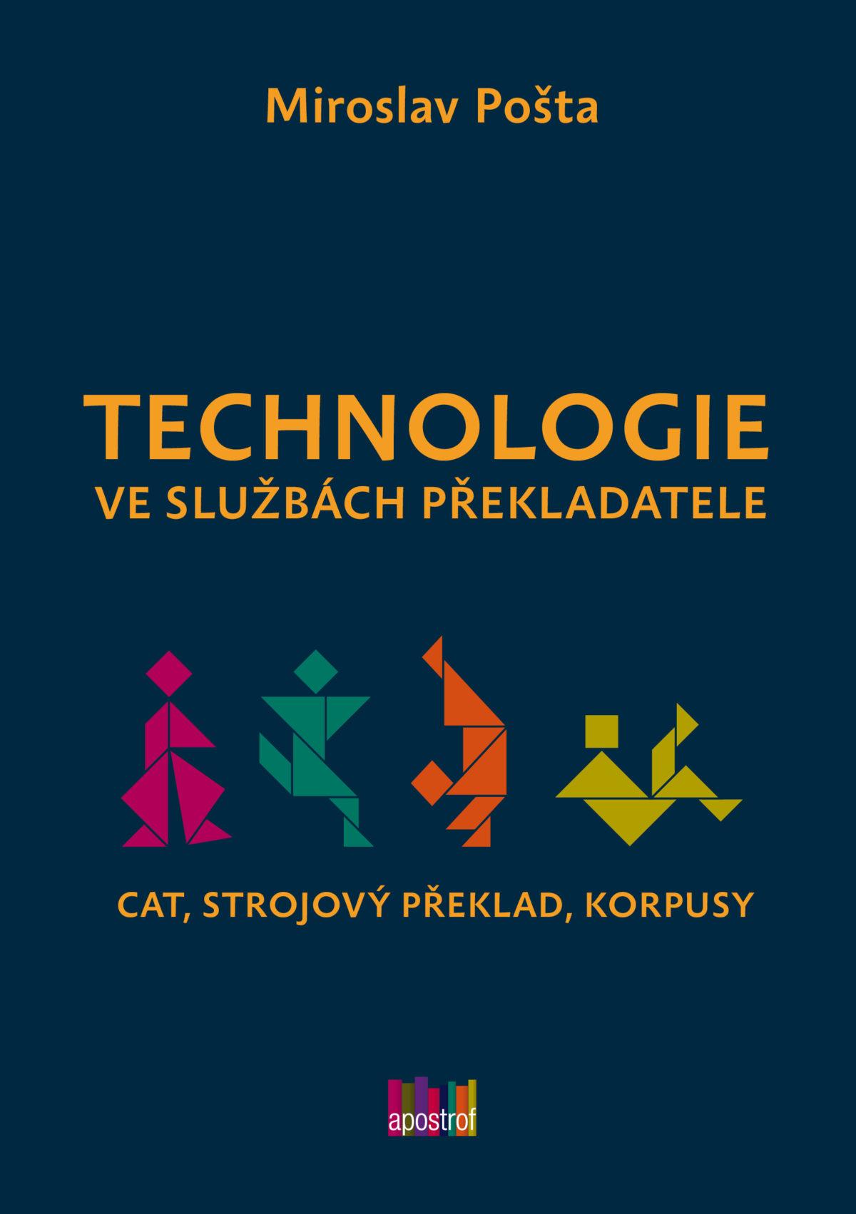 Technologie ve službách překladatele