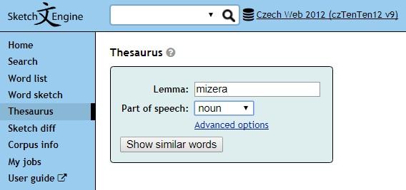 SE_thesaurus_zadani