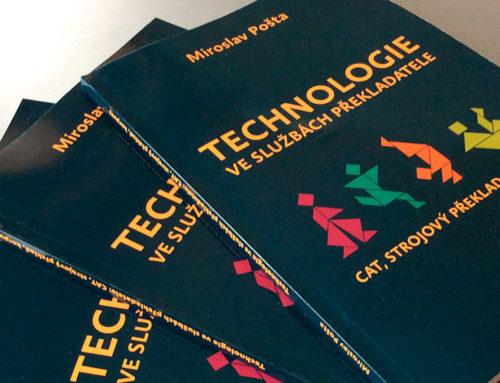 Předmluva zknihy Technologie ve službách překladatele
