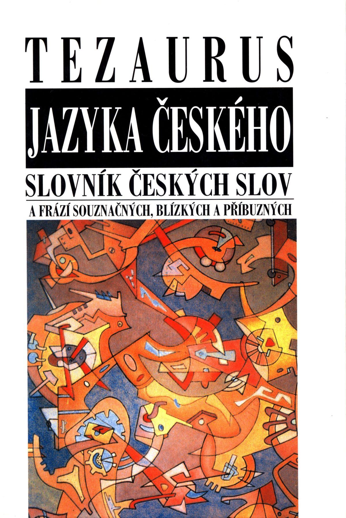 Tezaurus jazyka českého